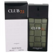 Jacques Bogart Club 75 Eau De Toilette Spray 3.33 oz / 98.48 mL Men's Fragrances 537965