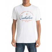 Quiksilver Футболка Slub Hero Bay