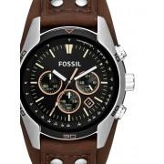 Ceas barbati Fossil CH2891 Coachman Chrono 45mm 10ATM