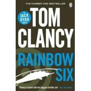 Rainbow Six, Paperback