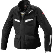 Spidi Alpentrophy H2Out Moto textilní bunda XL Černá