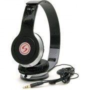 Signature (Black) VM46 Solo Hd Wired Over Headphone