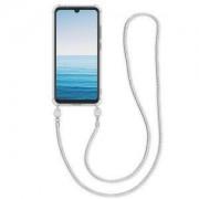 kwmobile Pouzdro pro Xiaomi Redmi Note 7 / Note 7 Pro - stříbrná