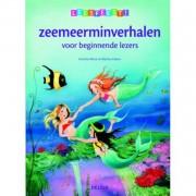 Zeemeerminverhalen voor beginnende lezers - A. Moser