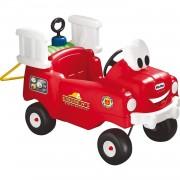 Little Tikes Spray & Rescue Camión de bomberos