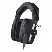 beyerdynamic DT 100 Auriculares de estudio cerrados 16 Ohmios, negro