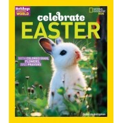 Celebrate Easter: With Colored Eggs, Flowers, and Prayer, Paperback