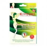 Náplasti na hubnutí - Kiyeski