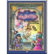 Minunata călătorie a spiridușului Valentin .