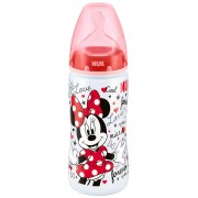 NUK - Biberons incassables 300ml Mickey