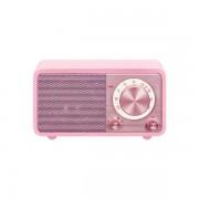 Bluetooth FM rádió, pink, Genuine Mini WR-7