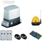 KIT R30/1206 Roger tolókapunyitómotor-szett