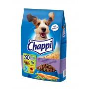 Суха храна за кучета Chappi Говеждо 3 кг