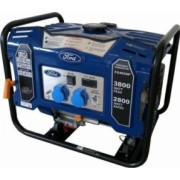 Generator de curent Ford Tools FG4650P 3800W AVR