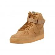Nike High Top Sneaker ´Air Force 1´ aus Veloursleder