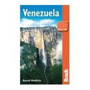Reisgids Venezuela   Bradt