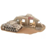 Revell - 3229 - Maquette Militaire - Panzer Ii Ausf. F-Revell