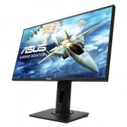 """Monitor TFT, ASUS 24.5"""", VG255H, 1ms, 100Mln:1, VGA/HDMI, FullHD"""