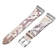 Stainless Steel Watch Band Metal Replacement For Fitbit Charge 3