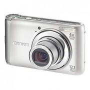 Canon Compact Canon Powershot A3100 Silver