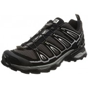 Salomon Men's X Ultra 2 Hiking Shoe Autobahn/Black/Steel Grey 10 D(M) US