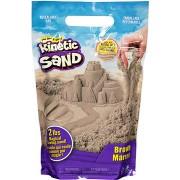 Kinetic Sand Barna homok 0,9 kg