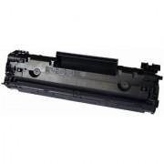 ZILLA 35A Black / CB435A Toner Cartridge - HP Premium Compatible