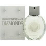 Giorgio Armani Emporio Diamonds Eau de Parfum 50ml Vaporizador