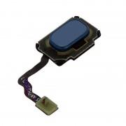 Avizar Substituição de Botão Principal / Leitor de Impressões Azul para Samsung Galaxy S9 / S9 Plus