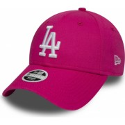 Sapca New Era 9forty Essential Los Angels Dodgers Roz