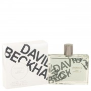 David Beckham Homme by David Beckham Eau De Toilette Spray 2.5 oz
