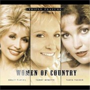 Video Delta Women Of Country - Triple Feature - CD
