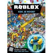 Roblox - Kde je Noob?()