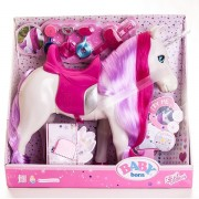 Baby born - unicorn interactiv