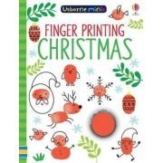 Finger Printing Christmas by Sam Smith