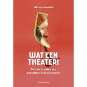 Wat een theater! - Rummens Stefan