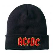Kapa AC / DC - Logo - BLACK - AMPLIFIED - ZAV455A38