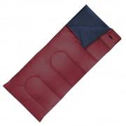 Wallis sleeping bag wallis envelope 300 rojo