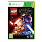 Lego Star Wars The Force Awakens Xbox360