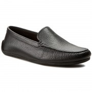 Мокасини CLARKS - Reazor Edge 261241947 Black Leather