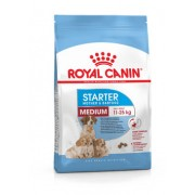 Royal Canin Canine Medium Starter Mother & Babydog 12kg