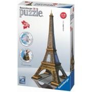 Turnul Eiffel 3D 216 bucăți