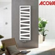 ACOVA Sèche-serviette ACOVA KAZEANE eau chaude 509W - KZ-120-050