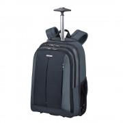 Samsonite GuardIT 2.0 Laptop Backpack/Wheels 17.3'' blue backpack