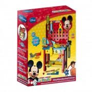 Disney Mickey égér barkácsasztal, 38 darabos