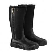 Pajar® laarzen of boots, 39 - zwart - laarzen