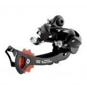 Shimano RD-TZ50 Torneo De Bicicletas Cambio Trasero 7/6 Velocidad Con Tornillo De Suspensión