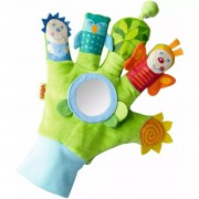 HABA Finger Puppet Glove Friends of the Enchanted Forest 30 cm 005797