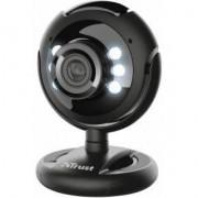 Trust 16428 SpotLight Pro Webcam met LED lichtjes