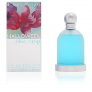 Halloween Blue Drop by Jesus Del Pozo Eau de Toilette 100 ml